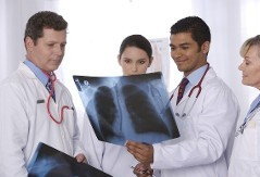 Doctors, Lung Disease in Knoxville, TN